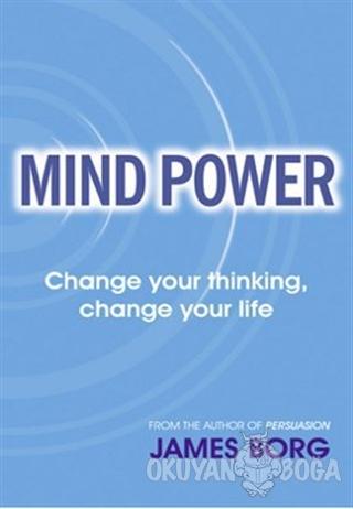 Mind Power - James Borg - Pearson Akademik Türkçe Kitaplar