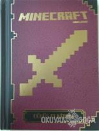 Minecraft Dövüş El Kitabı - Kolektif - Doğan Egmont Yayıncılık