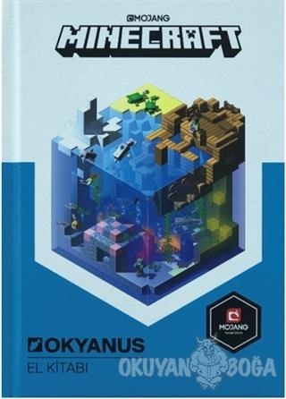 Minecraft Okyanus El Kitabı (Ciltli)