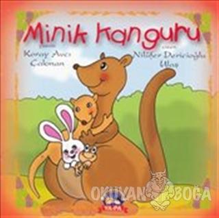 Minik Kanguru - Koray Avcı Çakman - Ya-Pa Yayınları