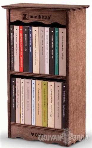 Minikitap Kütüphanesi - 2 - Charles Dickens - Can Yayınları