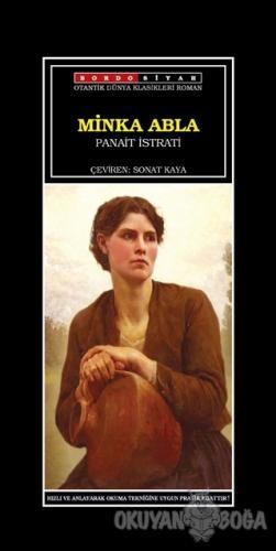 Minka Abla - Panait Istrati - Bordo Siyah Yayınları