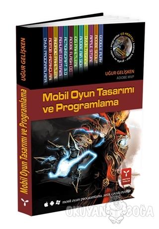 Mobil Oyun Tasarımı ve Programlama  (DVD Hediyeli)