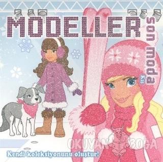 Modeller - Son Moda Kış - Kolektif - Parıltı Yayınları