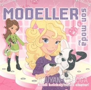 Modeller - Son Moda Mor - Kolektif - Parıltı Yayınları