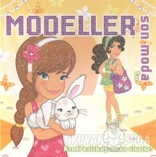 Modeller - Son Moda Yaz - Kolektif - Parıltı Yayınları