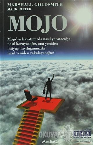 Mojo - Marshall Goldsmith - MediaCat Kitapları