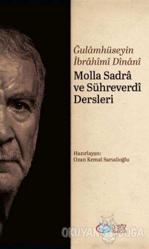 Molla Sadra ve Sühreverdi Dersleri