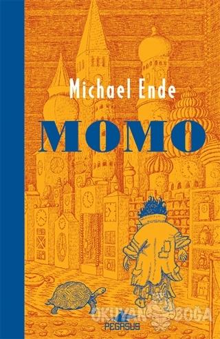 Momo - Michael Ende - Pegasus Yayınları