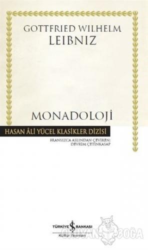 Monadoloji (Ciltli)