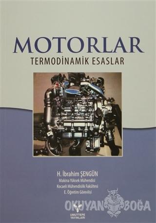 Motorlar - Termodinamik Esaslar