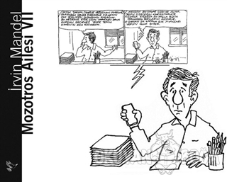 Mozotros Ailesi 7 - Kolektif - Gözlem Gazetecilik