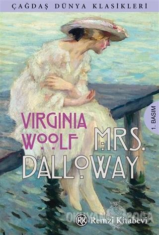 Mrs. Dalloway - Virginia Woolf - Remzi Kitabevi