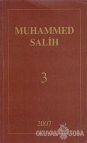 Muhammed Salih Cilt: 3