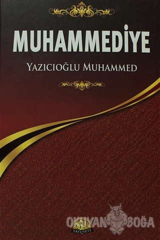 Muhammediye (Ciltli)