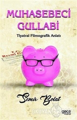 Muhasebeci Gullabi - Semir Bolat - Gece Kitaplığı