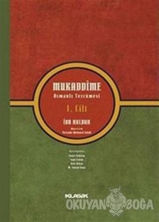Mukaddime: Osmanlı Tercümesi (Üç Cilt)