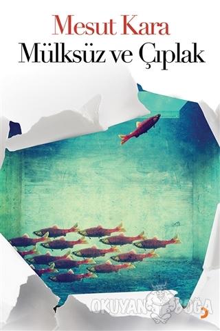 Mülksüz ve Çıplak - Mesut Kara - Cinius Yayınları
