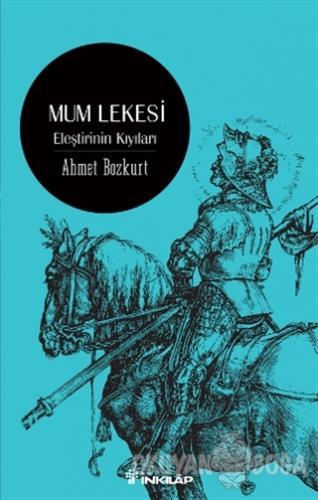 Mum Lekesi - Ahmet Bozkurt - İnkılap Kitabevi