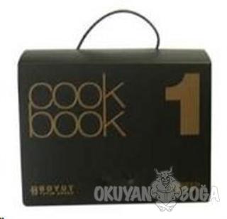 Murdoch Yemek Kitabı Seti 2 Vejeteryan Mutfağı / Parti Yemekleri / Pra