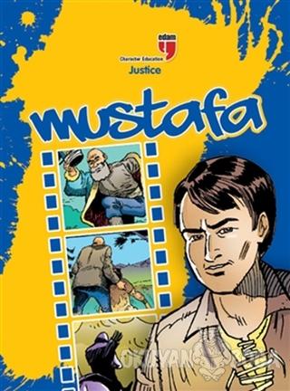 Mustafa - Justice - Nezire Demir - EDAM