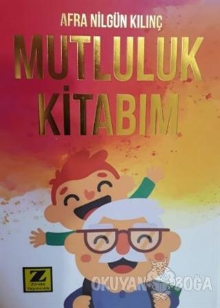 Mutluluk Kitabım