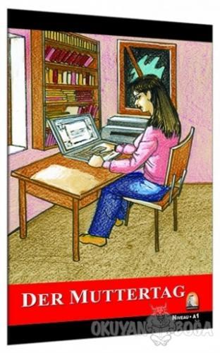 Muttertag - Sharon Hurst - Kapadokya Yayınları