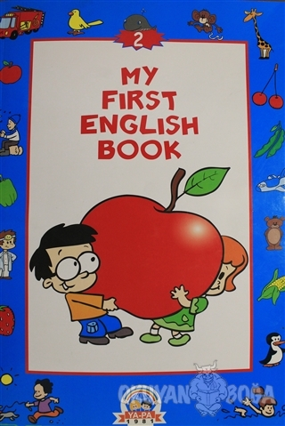 My First English Book 2