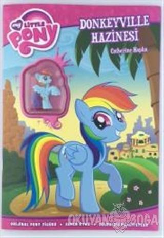 My Little Ponny: Donkeyville Hazinesi Kolektif