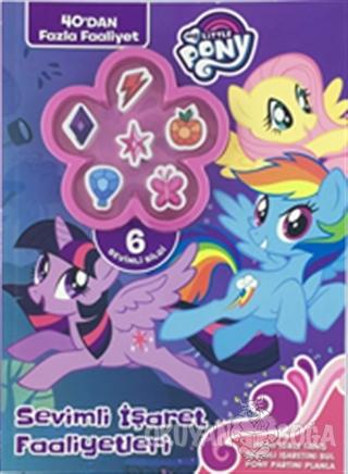 My Little Pony - Sevimli İşaret Faaliyetleri - Kolektif - Doğan Egmont