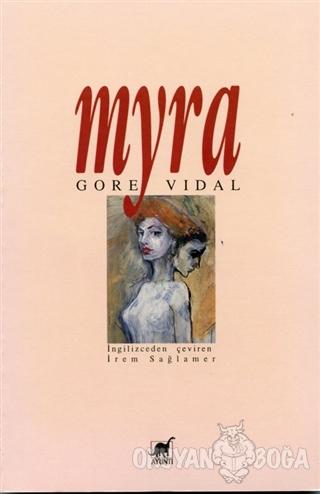 Myra - Gore Vidal - Ayrıntı Yayınları