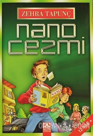 Nano Cezmi - Zehra Tapunç - Altın Kitaplar