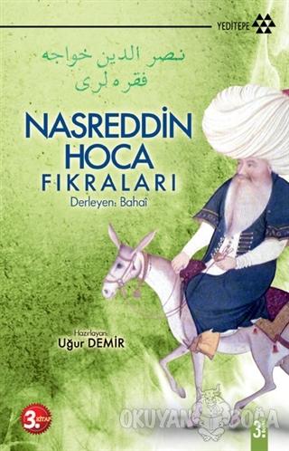 Nasreddin Hoca Fıkraları 3. Kitap
