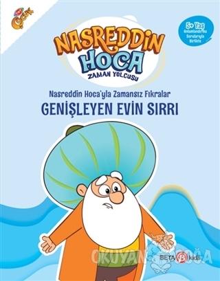 Nasreddin Hoca'yla Zamansız Fıkralar - Genişleyen Evin Sırrı - Fatma H