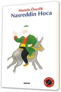 Nasreddin Hoca Fıkraları (ESKİ KAPAK)