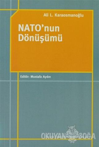 Nato'nun Dönüşümü - Ali L. Karaosmanoğlu - İstanbul Bilgi Üniversitesi