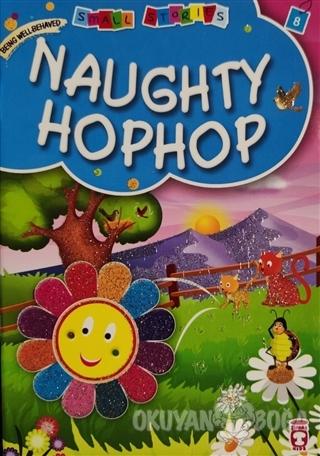 Naughty Hophop - Şokuh Gasemnia - Timaş Publishing