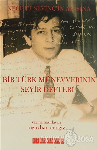 Necdet Sevinç Hatıra Kitabı - Kolektif - Bilgeoğuz Yayınları