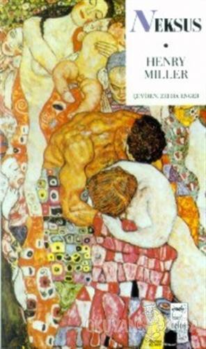 Neksus - Henry Miller - Telos Yayıncılık
