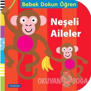 Neşeli Aileler (Ciltli) - Kolektif - Pearson Çocuk Kitapları