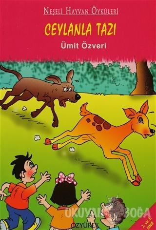 Neşeli Hayvan Öyküleri (15 Kitap Takım) - Ümit Özveri - Özyürek Yayınl