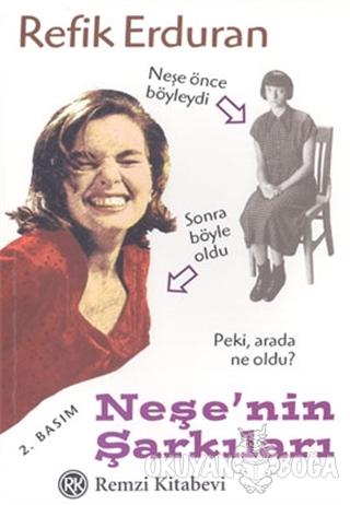 Neşe'nin Şarkıları - Refik Erduran - Remzi Kitabevi