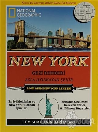 New York Gezi Rehberi - Katherine Cancila - Beta Kids