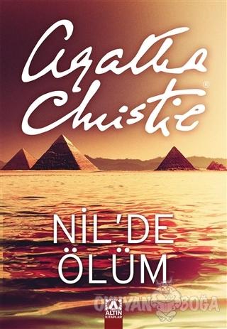 Nil'de Ölüm - Agatha Christie - Altın Kitaplar