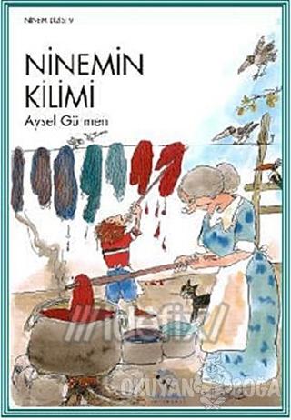 Ninemin Kilimi - Aysel Gürmen - Kırlangıç