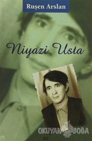 Niyazi Usta - Ruşen Arslan - Doz Basım Yayın