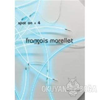 No End Neon - Spot On 4 - François Morellet - Homer Kitabevi