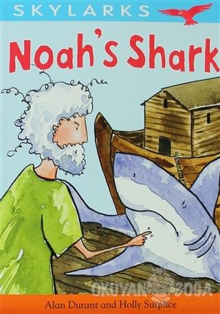 Noah's Shark - Alan Durant - Evans Yayınları