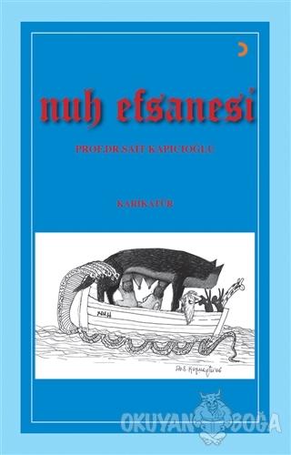 Nuh Efsanesi
