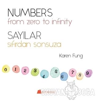 Numbers, From Zero to İnfinity - Sayılar, Sıfırdan Sonsuza